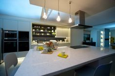 Ideal Home Show April 2015 Kitchen detail
