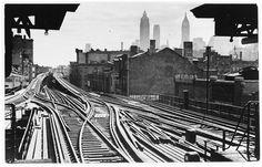 New York, André Kertész