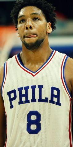 K.J. McDaniels — Philadelphia 76ers 9c28338e0