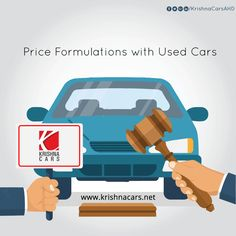 Price Formulations with Used Cars  #UsedCarsAhmedabad   #TrustedusedcardealerinAhmedabad  #usedcardealerinAhmedabad  #UsedCarsGujarat  #usedcardealerinGujarat   W:https://krishnacar.nowfloats.com/   M:9825030605