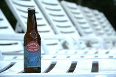Summer Seasonal Beer: Festina Peche from Dogfish Head Brewery