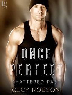 Toot's Book Reviews: Review : Once Perfect (Shattered Past #1) by Cecy Robson