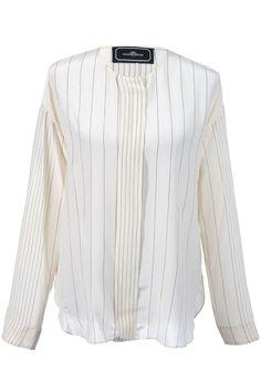 #ByMarleneBirger #silk #blouse #top #fashionblogger #clothes #designer #onlineshop #vintage #secondhand #mymint
