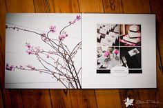 Zev Fisher Photography, Wedding Albums, Wedding Album Design, Flush Mount Wedding Album