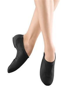 Bloch Ladies Pulse Jazz Shoe--The best Jazz shoe around! Perfect for serious students and competitions!