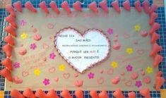 60 Ideias de Murais para o Dia das Mães - SÓ ESCOLA