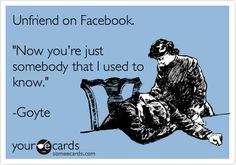 #LOL Unfriend Finder will tell you which #friends have removed you, who has deactivated their accounts, people you have requested #friendship with and who has declined your friend request on #Facebook ...Click here now!