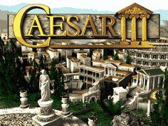 Caesar III    i loved this gameeeeee <3