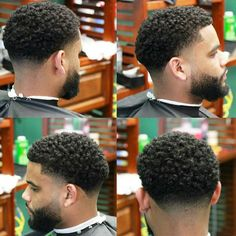 Taper Freshytwists Sponge Hairstyles Twists Sponge Hairstyles For with size 1080 X 1080 Black Men Sponge Hairstyles - If you intend to further improve Black Man Haircut Fade, Black Hair Cuts, Black Boys Haircuts, Black Men Hairstyles, Taper Fade Curly Hair, Taper Fade Haircut, Curly Hair Cuts, Fade Haircut Styles, Hair And Beard Styles