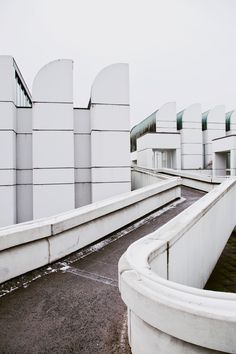 Bauhaus Archive, Berlin.Photo byMatthias HeiderichFromCereal Magazine Volume 2