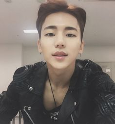 Kang Insoo of MYNAME : Photo