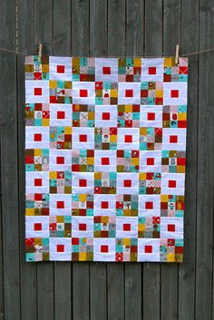 WIP: Little Apples Challenge by LULUBLOOM :: lucia, via Flickr