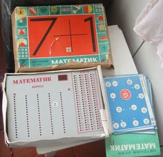 Математик. Игры СССР - http://samoe-vazhnoe.blogspot.ru/