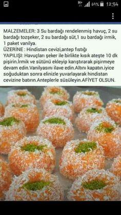 Untitled Iranian Desserts, My Favorite Food, Favorite Recipes, Turkish Recipes, Ethnic Recipes, Yummy Ice Cream, Good Food, Yummy Food, Snack Recipes