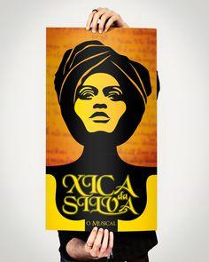 Xica da Silva by Natata