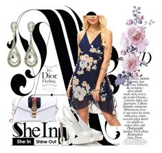 """""""SheIn 8"""" by dinka1-749 ❤ liked on Polyvore featuring Zimmermann and Fratelli Karida"""