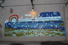 RVA Street Art Festival