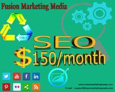 Fusion Marketing Media | Design built to perfection: Fusion Marketing Media - Best SEO Marketing Servic...