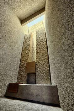 Galeria de Capela de São João Batista / Alejandro Beautell - 6
