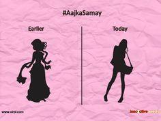 Aaj Ka Samay 7