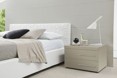 Setting Up Proper Modern bedroom With Modern Bedside Tables: Mesmerizing Mens Bedroom Ideas With Modern Bedside Table And Zebra Toys Also Intresting Headboard Motives Brown Coverlet And Black Ikea Pillows As Bedroom Furnitures ~ tiranaddb.com bedroom Inspiration