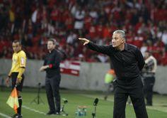 """Para voltar a vencer, Tite diz que Corinthians precisa """"saborear"""" derrota #globoesporte"""