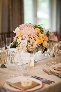 Flowers : Flowerwild   Event Coordination : Event of the Season   Photography : Mi Belle Photography Read More on SMP: http://www.stylemepretty.com/2012/03/02/montecito-wedding-by-mi-belle-photography/