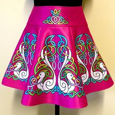 Irish Dance/Skirt/ European Style/Personal Skirt For Irish