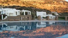 Elies Resorts, Sifnos, Aegean Islands