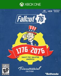 119 Best Fallout  76………………… images in 2018   Fallout, E3 2018, Fall