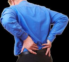 Back Pain, common back problems, muscle pain