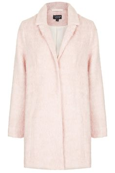 Buy TOPSHOP Women's Pink Fluffy Swing Boyfriend Coat, starting at €107. Similar products also available. SALE now on!