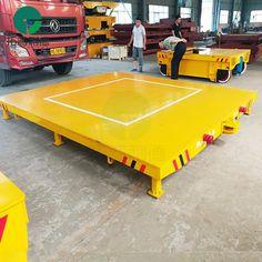28 Best Rail Transfer Cart System For Material Handling