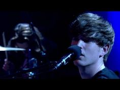 James Blake - Retrograde - Later... with Jools Holland - BBC Two HD - YouTube
