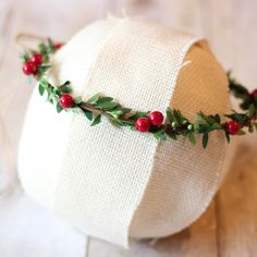 Christmas Crown, Xmas Headband, Holly Leaves Floral Crown, Holly Berries Headband, Christmas Photo Prop, Christmas Pageant Outfit Accessory by ChicSundryBoutique on Etsy Christmas Pageant, Christmas Hair, Christmas Love, Christmas Holidays, Christmas Headbands, Christmas Photo Props, Christmas Portraits, Christmas Photos, Old World Christmas Ornaments