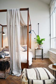 C-More |design + interieur + trends + prognose + concept + advies + ontwerp + cursus + workshops : The Loft Amsterdam | The playing Circle | interior design inspiration | Vintage