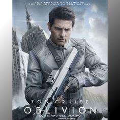 ¡Este 12 de abril no te pierdas el estreno en cines de OBLIVION, la película de Tom Cruise y Morgan Freeman! http://ygl.se/c/?PEvnM65Jq