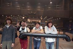 画像: 1/3【薮田修身がミスチルの素顔捉えた写真展開催 100点超を公開】