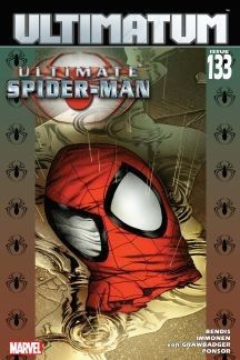 Ultimate Spider-Man #133 Spiderman, Marvel, Earth, Superhero, Men, Fictional Characters, Spider Man, Guys, Fantasy Characters