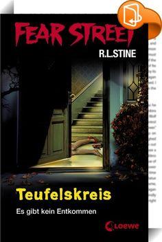 Fear Street 12 - Teufelskreis    ::  Unfälle passieren nun mal ... Natalie und ihre Freunde teilen ein schreckliches Geheimnis. Sie alle waren beim Unfall dabei – sie alle haben Fahrerflucht begangen. Niemand sollte je erfahren, was in der nebligen Nacht geschah. Doch einer von ihnen kann nicht schweigen. Und dann fängt der Albtraum erst richtig an ...  Der Horror-Klassiker endlich auch als eBook! Mit dem Grauen in der Fear Street sorgt Bestsellerautor R. L. Stine für ordentlich Gänseh...