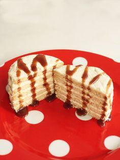 レンジなし!失敗なし!の簡単なケーキが作れちゃう!ウマウマおやつ♡