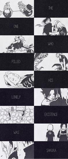 SasuSaKu para sempre esse casal é lindo demais e nunca vou desistir de torcer por eles e sou orgulhosa pelo casa,mesmo Sasuke sendo um vingador Sakura sempre o amará. #SasuSakuParaSempre