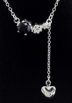 925 silver fashion modern necklace
