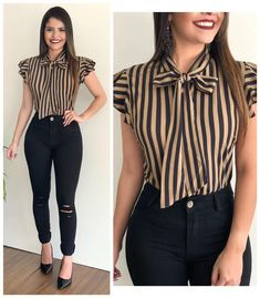 Business-Outfits « Modetrend in 2020 Casual Work Outfits, Business Casual Outfits, Professional Outfits, Mode Outfits, Work Attire, Work Casual, Classy Outfits, Chic Outfits, Trendy Outfits