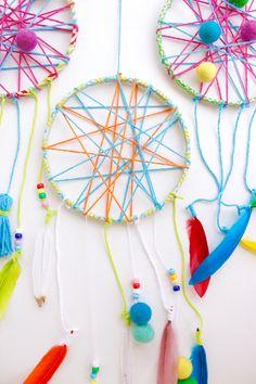 Kids DIY craft idea