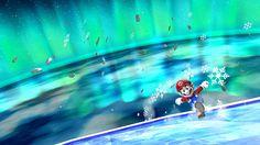 "[Super Mario Galaxy] ""Skate"" ~DeadEndThrills"