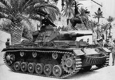 Panzer III Ausf. G avec mm canon 50