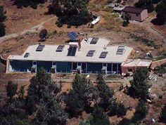 """Earthship Landing Durango Colorado"""""""