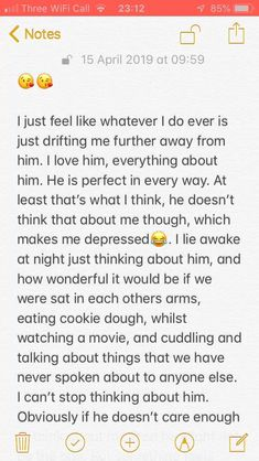 PLEASE HELP ME ! 😘😩 biografie ideen liebe Comment your thoughts 💭 watch the whole thing x😘 Paragraph For Boyfriend, Love Text To Boyfriend, Letters To Boyfriend, Boyfriend Texts, Boyfriend Quotes, Dear Boyfriend, Birthday Texts To Boyfriend, Goodmorning Texts To Boyfriend, Apology Letter To Boyfriend