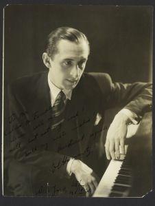 Vladimir Horowitz ~ great pianist